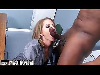 Melissa Rose Officer MILF Dirty Cop Milfs Like It Black