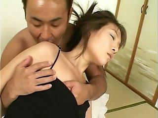 Asian Teen Pleasured