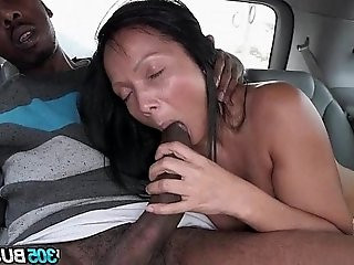 Fucking big butt girl in Colombia