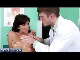ava dalush Hot Patient Get Seduce And Hard doggy Style Nailed By Doctor