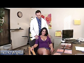 Sex Tape With sexy Horny Patient And Dirty mind Doctor movie