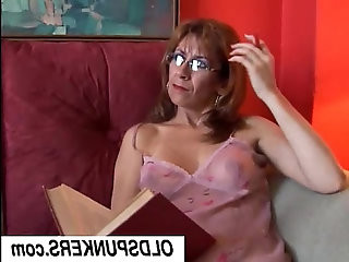 Mikela is a naughty mature honey who loves fuck