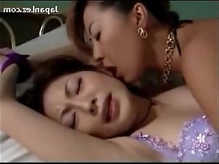 Busty Girl Getting Her Nipples Sucked Pussy Licked By Girl Who Tied To Bed