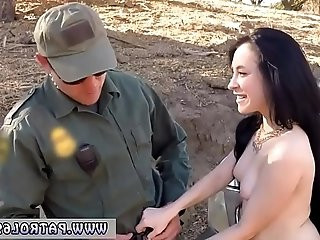 Hd outdoors woods Russian Amateur Takes it Like a Pro